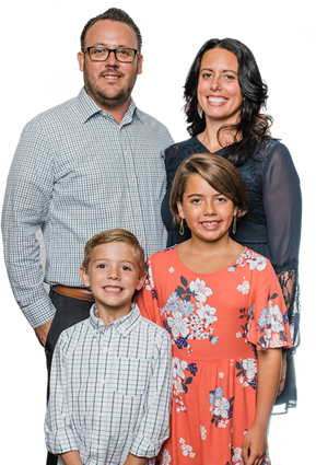 The Meillier Family