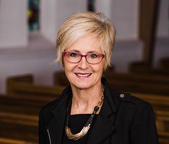 Denise Friesth