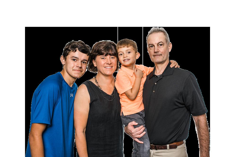 The Wilner Family